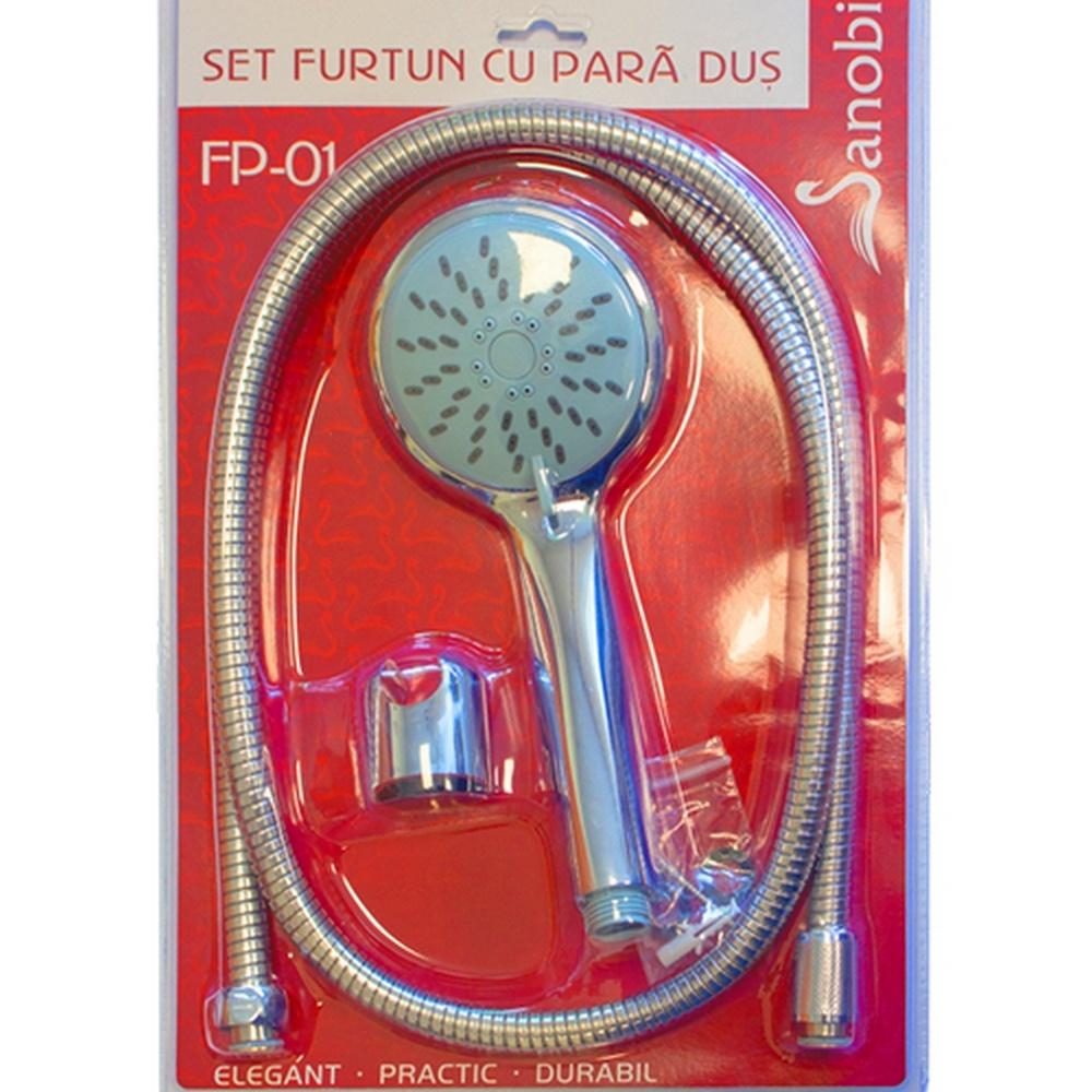 SET FURTUN+PARA DUS FP-01 SANOBI (1/20)